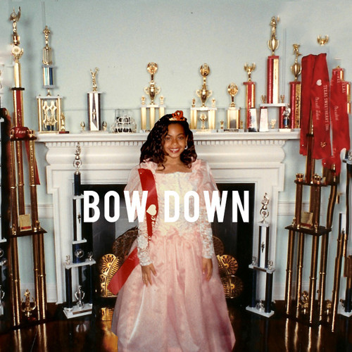 New Music | Beyonce – 'Bow Down / I Been On'