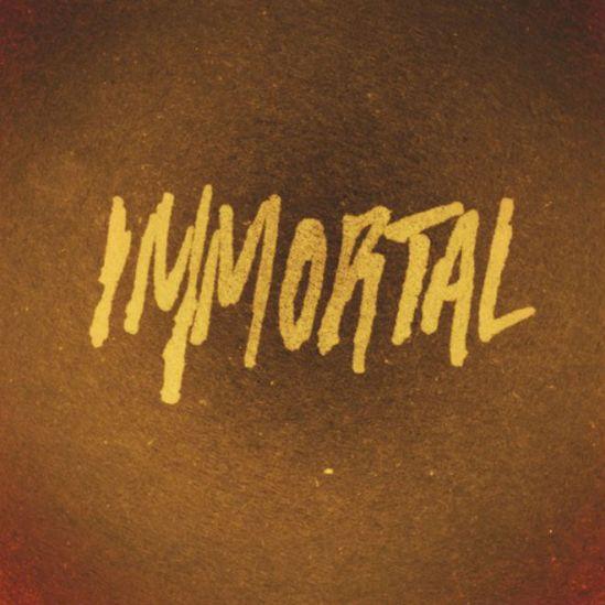 New Music   KiD CuDi – Immortal