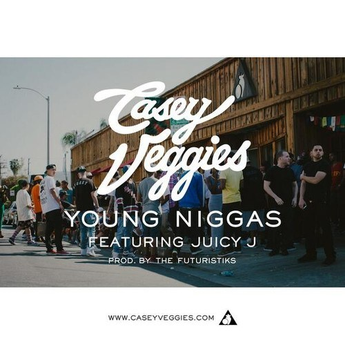 New Music | Casey Veggies - Young Niggas (feat. Juicy J)