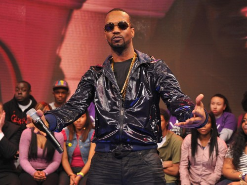 New Music | Juicy J - Boss Nigga (Prod. By Juicy J & Crazy Mike)