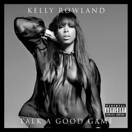 New Music | Kelly Rowland – 'Dirty Laundry'