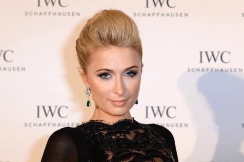 Paris Hilton Signs To Cash Money