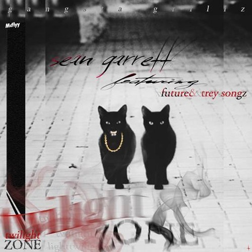 New Music | Sean Garrett – 'Twilight Zone' (Feat. Trey Songz & Future)