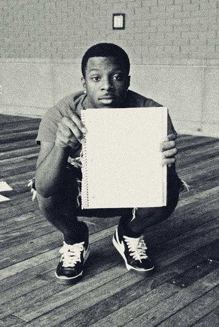 TDE Sign New Artist Isaiah Rashad