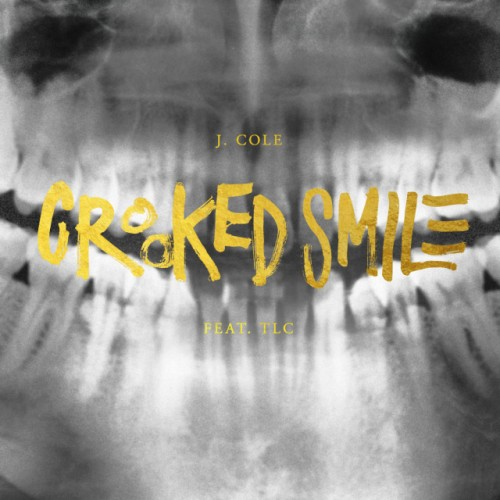 New Music | J. Cole – 'Crooked Smile'