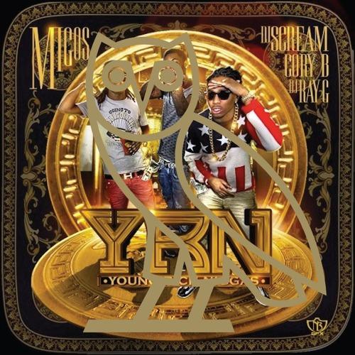Migos – 'Versace (Remix)' (Feat. Drake)