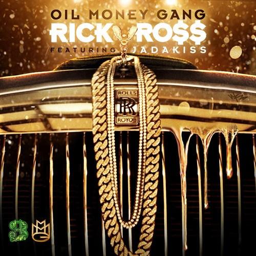 New Music | Rick Ross – 'Oil Money Gang' (Feat. Jadakiss)