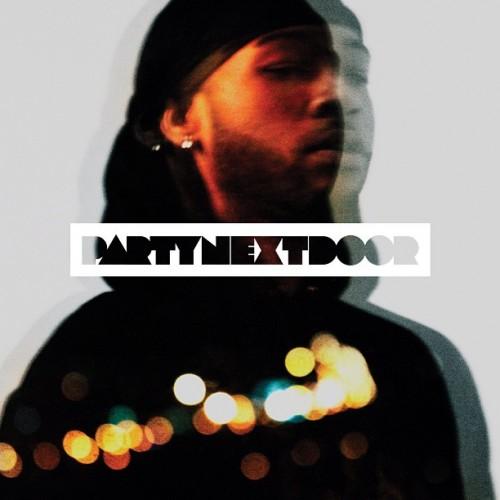 PARTYNEXTDOOR – 'PARTYNEXTDOOR' (Album Cover & Track List)