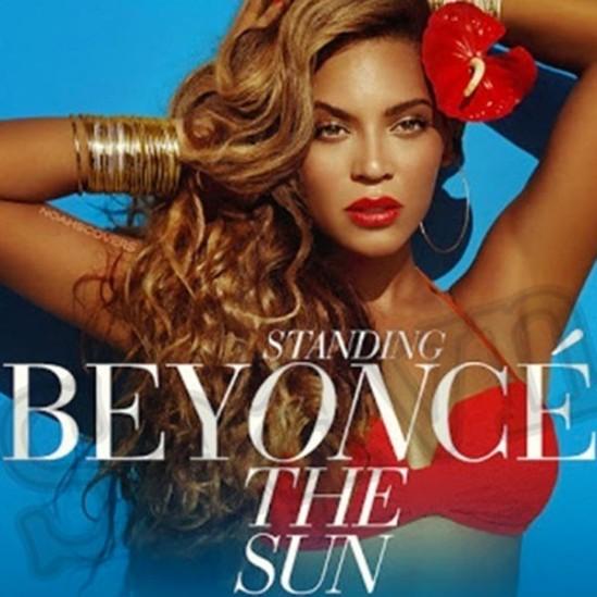 (New Music) Beyoncé - Standing On the Sun