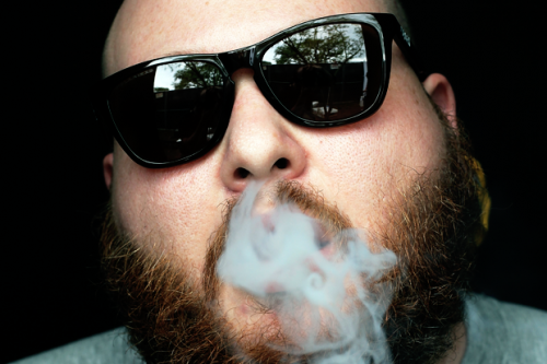 Action Bronson – 'Heel Toe'(New Music)