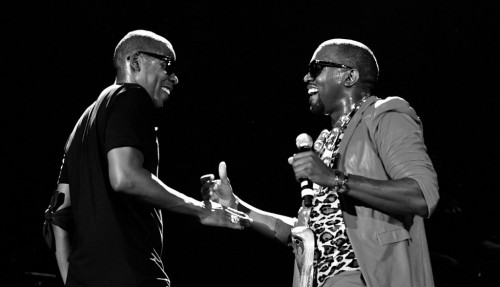 Mike Dean Confirms 'Watch The Throne 2′ Again